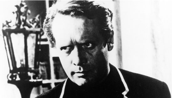 Patrick McGoohan season at the BFI