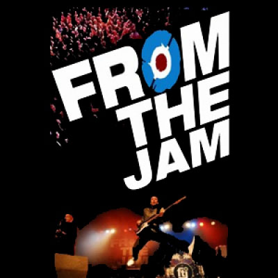 Bruce Foxton & From The Jam – All Mod Cons 35th Anniversary Tour