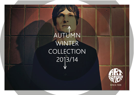 Photo gallery: Art Gallery autumn/winter collection 2013/14 – plus discount code