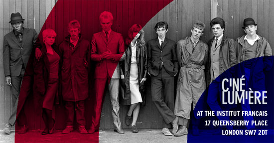 Quadrophenia screening plus Q&A with cast and crew at Cine Lumiere, London SW7