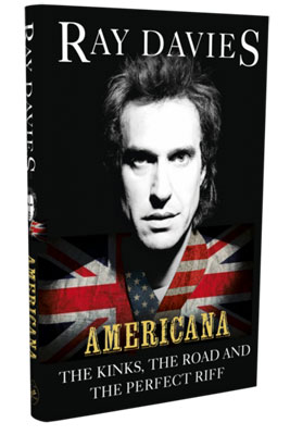 Ray Davies In Conversation at London's Southbank Centre