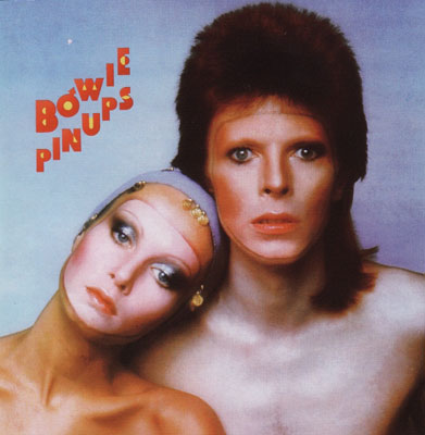 Listen: David Bowie Pin Ups Radio Show