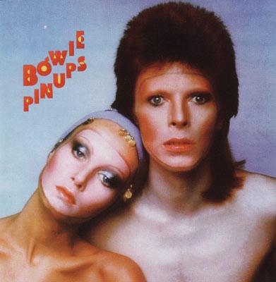 David Bowie Pin Ups Radio Show