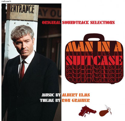 Network releases cult 1960s TV soundtracks on heavyweight vinyl