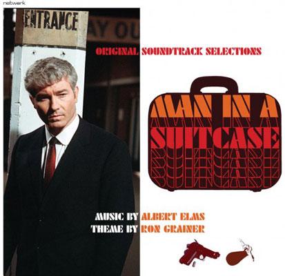 Network releases cult 1960s TV soundtracks on heavyweight vinyl