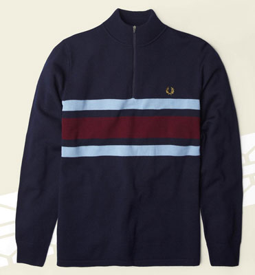 Fred Perry Sale now on – big discounts