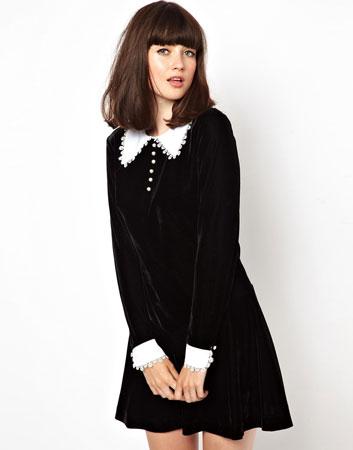 Pop Boutique 1960s-style dresses