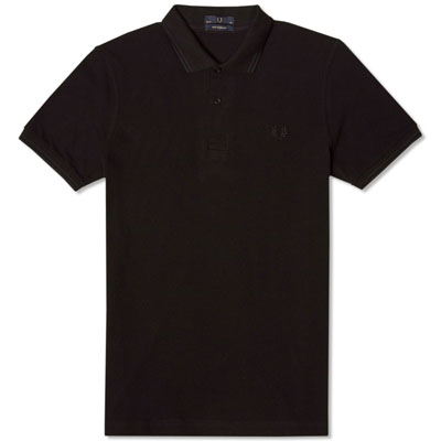 Fred Perry Original Twin Tipped Polo Shirts