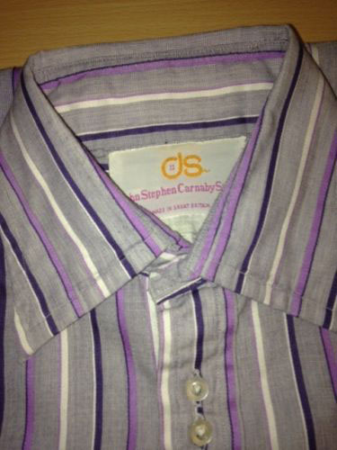 eBay watch: Two John Stephen Carnaby Street shirts