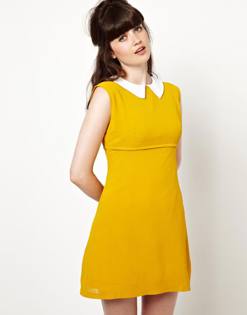 Pop Boutique 1960s-style dresses