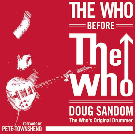 Out now on Amazon Kindle: The Who Before The Who by Doug Sandom