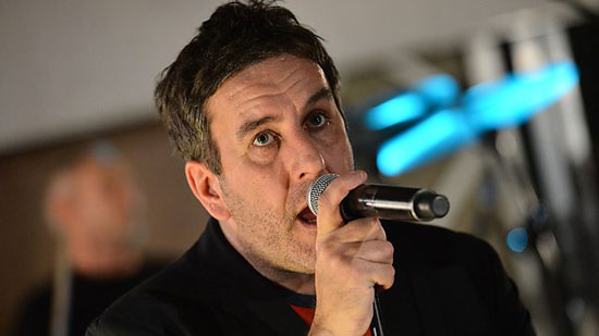 Terry Hall's radio show on BBC Radio 6 Music starts this weekend