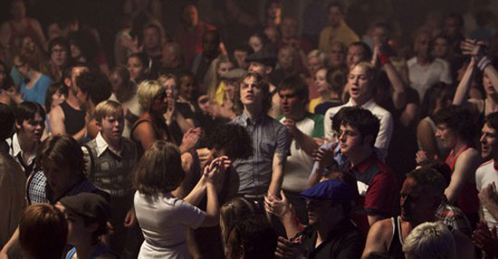 Free ticket draw: Northern Soul movie plus Q&A with director Elaine Constantine in Manchester