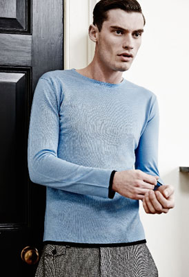 Real Stars Are Rare - Paul Weller's new clothing label