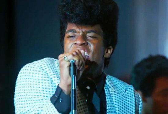 Trailer: Get On Up - the James Brown movie