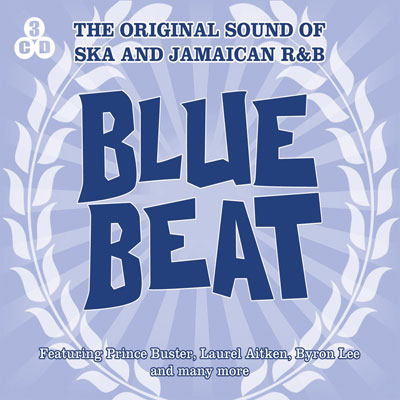 Coming soon: Blue Beat three-CD box set