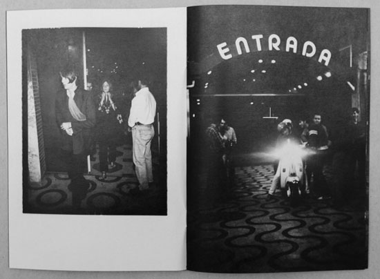 Modernist Revival by Jonathan Mortimer