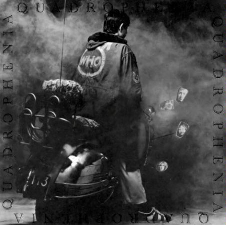 Quadrophenia hits the theatre at the Edinburgh Fringe