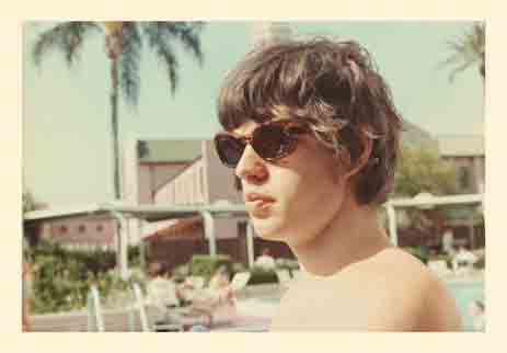 Found: The Rolling Stones - unpublished photos of the band in 1965