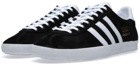 Adidas Gazelle OG trainers reissued in six suede options