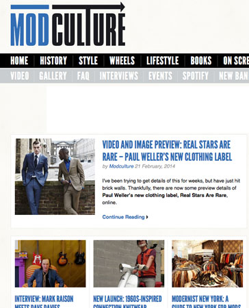 Coming soon: The return of the Modculture Weekly Newsletter
