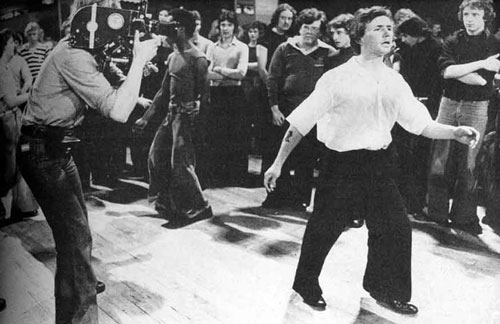 Living For The Weekend - BBC4 Northern Soul documentary airs next week