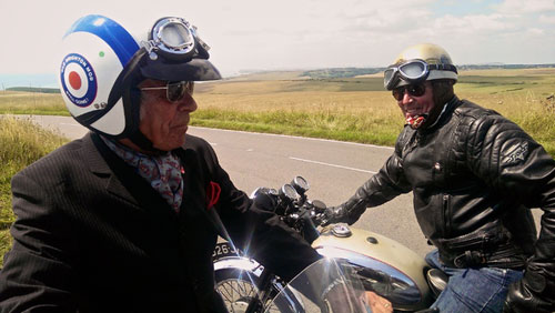 BBC One to screen Mods and Rockers Rebooted documentary