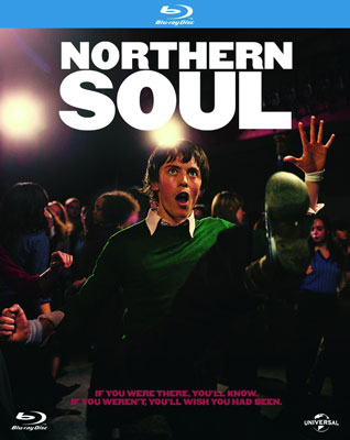 Elaine Constantine's Northern Soul movie now available to pre-order on DVD and Blu-ray