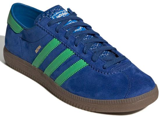 1970s Adidas Bern City Series trainers return