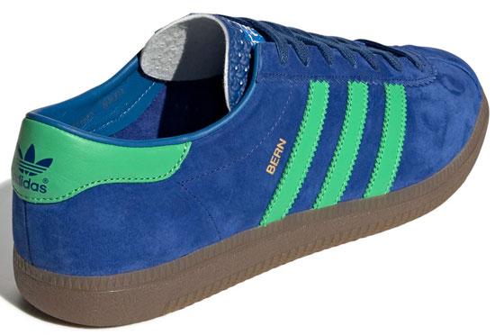 1970s Adidas Bern City Series trainers return