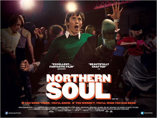 Northern Soul: The Movie (2014)