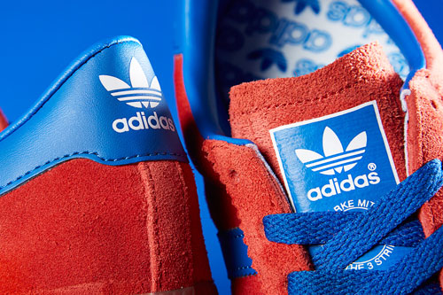 Adidas Rouge OG trainers reissued this weekend