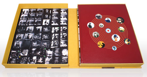 Into Tomorrow by Paul Weller: Photographs by Lawrence Watson