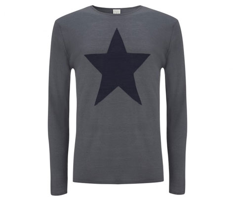 Paul Weller's Real Stars Are Rare clothing collection