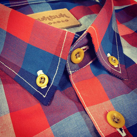 TukTuk offers buy one, get one free on its bespoke shirts