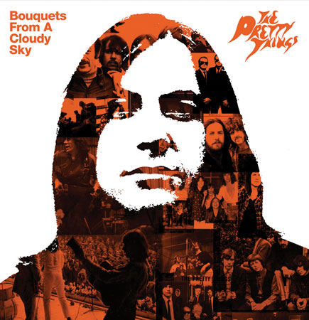 Coming soon: Bouquets From A Cloudy Sky: The Complete Pretty Things Deluxe Boxset Collection