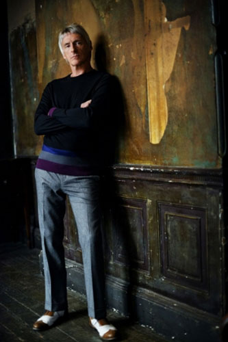Paul Weller announces UK tour for 2015