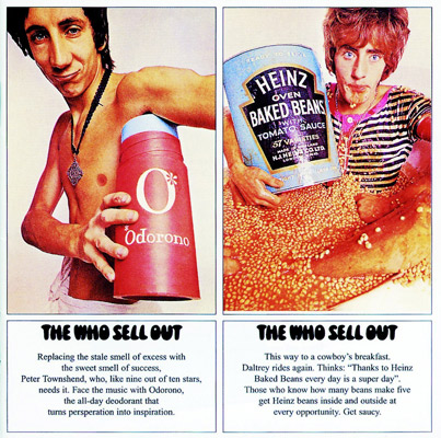 11 studio albums by The Who reissued on remastered heavyweight vinyl