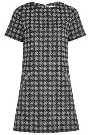1960s-style Louche Shura Rain Dress at Joy