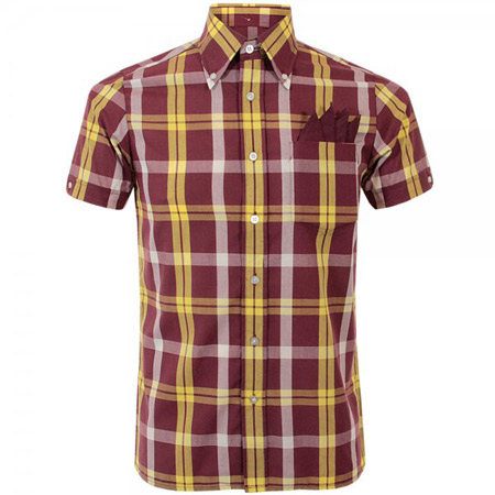 New Brutus Trimfit x Dr Martens shirts now available