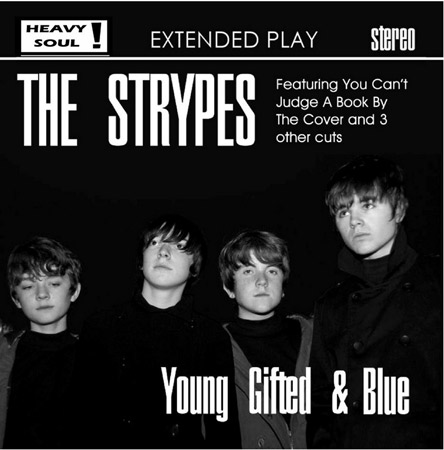 The Strypes get a one-hour documentary on BBC4