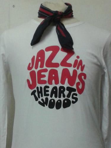 Classic logos: Toerag t-shirts at Etsy