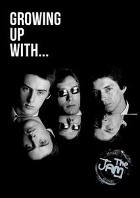 Crowdfunding: Growing Up With... The Jam limited edition book