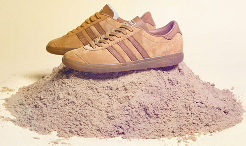 Adidas Island Series reissues: Samoa OG, Hawaii OG and Tahiti OG trainers