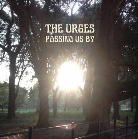 Watch it: The Urges - Passing Us By video