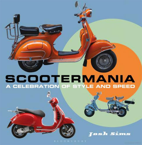 Scootermania by Josh Sims