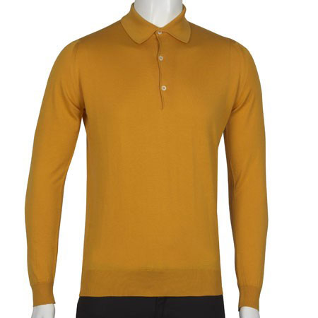 New mod-friendly arrivals in The Outlet by John Smedley