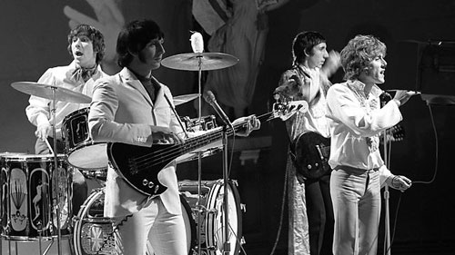 Coming up on BBC 6music: Maximum R&B - The Birth Of The Who
