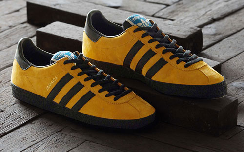 New Adidas Island Series trainers uveiled – Adidas Jamaica, Adidas Trinidad & Tobago and Adidas Cancun