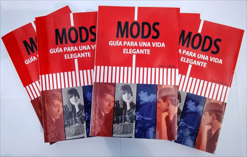 Mods - guía para una vida (guide for smart life) by Dani Llabres